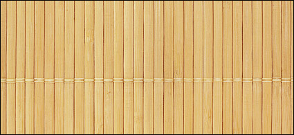 Bamboo background of the picture material