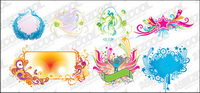 elements of the trend vector material