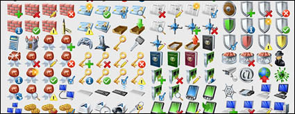 Png icon textures super good system