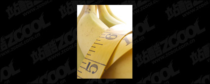 Featured banana quality picture material-6